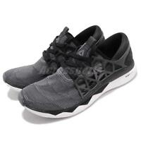 Reebok Floatride Run Flexweave Black White Grey Men Running Shoes Sneaker CN5227