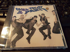 Take That & Party by Take That (Album CD, Apr-1993, RCA) Sealed Promo