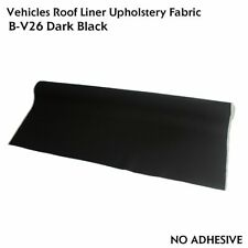 Headlining Fabric Foam Backed, Recondition Car Interior Roof Upholstery 60