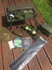 Carp Fishing Bundle Random Items Korda Esp Fox