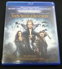 Snow White and The Huntsman ( Bluray ) BRAND NEW AND SEALED