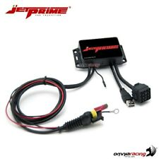 Centralina elettronica aggiuntiva Jetprime per Yamaha Xmax 250 2012