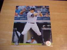 Brett Gardner Yankees Action Officially LICENSED 8X10 Photo FREE SHIPPING 3/more