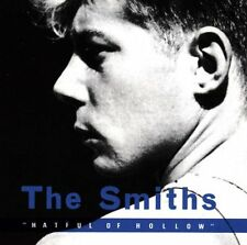 The Smiths-Hatful of Hollow/Warner CD 1984