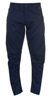 Jack & Jones Core Colin Dale Chino Jeans Trousers Mens Navy Size 32W 30L *REF154