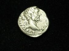 JUST IN SALE!!  BEAUTIFUL COLLECTIBLE SILVER ROMAN COIN  90% SILVER #66P