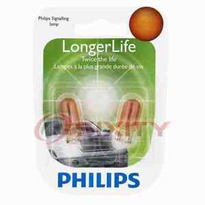 Philips Front Side Marker Light Bulb for Smart Fortwo 2008-2015 Electrical ko