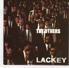 (EJ639) Lackey, The Others - 2005 DJ CD