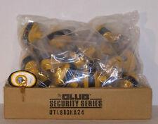 The Club Brand 48 Pack Keyed Alike Gun Trigger Lock