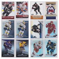 Rookie RC Low Numbered Inserts - Choose From List - Upper Deck Panini NHL Hockey