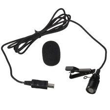 Microphone cravate Gopro