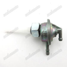 Gas Fuel Tap Valve Petcock Switch For GY6 Moped Scooters ATV Roketa Znen Jonway