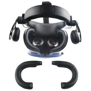 Foam Sweat-proof Eye Mask Pad for HTC VIVE Cosmos VR Headset Accessories Parts