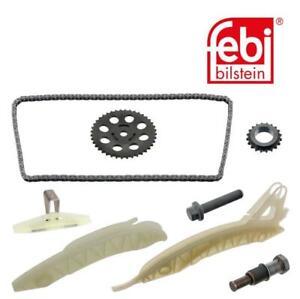 febi 48388 Camshaft Timing Chain Kit For Mini 11 31 8 618 317 S6