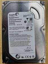 "Seagate Pipeline HD2  500GB 3.5"" Internal SATA Hard Drive"