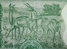 5rs GEM UNC  4 DEER NOTE OF S.JAGANNATHAN one note only