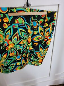 Loudmouth Golf Shorts 38