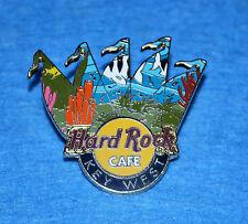 HARD ROCK CAFE 2005 Key West Sail Pin Pin # 28073