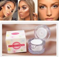 Face Highlighter Makeup White Brightener Powder Long Lasting Eye Shadow Glow US