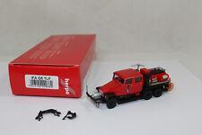 ht286, Herpa 090384 IFA G5 Feuerwehr TLF 1:87 NEU/NEW 90384