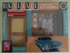 AMT échelle 1.25 année 1961 FORD GALAXIE Slot car kit