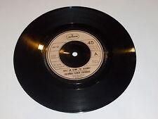 "BACHMAN-TURNER OVERDRIVE - Roll On Down The Highway - 1974 UK 7"" vinyl single"