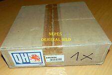1 x QUINTON HAZELL BDC3634 Bremsscheibe HA AUDI 100 AUDI 200 AUDI A8