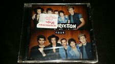NIP FOUR BY ONE DIRECTION CD 2014 SYCO MUSIC ALBUM SONGS 13 TRACKS DISC TEEN POP
