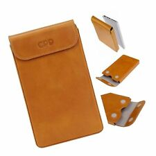 GPD Pocket Protective Leather Case Bag for 7 Inch Windows 10 System UMPC Mini...