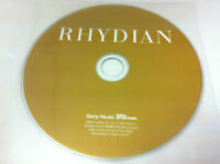 Rhydian - Music CD Album 2008 - DISC ONLY in Plastic Sleeve