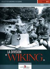 """La division """"Wiking"""" - Archives de guerre - Editions Caraktère"""
