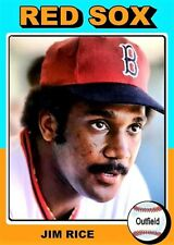 JIM RICE 75 ACEO ART CARD ##FREE COMBINED SHIPPING##