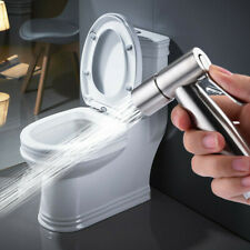 Premium Stainless Steel Hand Held toilet flusher ORIGINAL