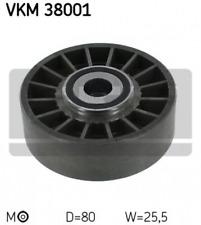 Spannrolle, Keilrippenriemen für Riementrieb SKF VKM 38001