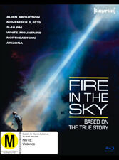 FIRE IN THE SKY: BASED ON A TRUE STORY [NON-USA FORMAT REGION B] (BLU-RAY)