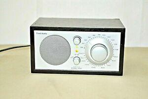 Tivoli Audio ONE Tischradio Henry Kloss FM/AM Radio