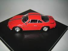 Troféu 802r Alpine Renault A110 1600S Berlinette 1:43 MIB