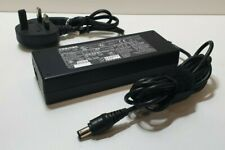 GENUINE TOSHIBA LAPTOP ADAPTER CHARGER PA3283U-1ACA15V 5A 75W