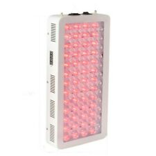 Timer Control 500W 660nm Red Light Therapy 850nm Infrared Led Lamp Beauty Device