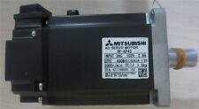 HF-KP43 AC Servo Motor 2.7A 400W 1.3Nm 3000r/min Mitsubishi HF-KP Series New