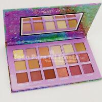 Romantic Beauty Tease Me Eyeshadow Palette Matte Glitter Beauty Palette New