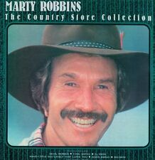 """12"""" Marty Robbins The Country Store Collection (Devil Woman, Cool Water) Castle"""