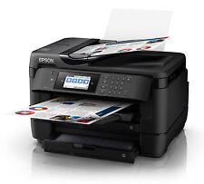 Epson MFP Fax 32ppm(b) 20ppm(c) 4800 X 2400 DPI 4x Individual DURABrite U