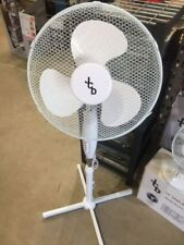 Unbranded White Portable Fans