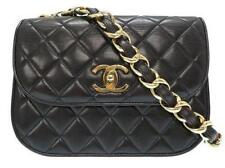 CHANEL Handbags Leather Shoulder Bags