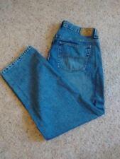 Mens U.S. Polo Assn. Jeans Size W40 x L34 Relaxed Straight Leg Denim Z06