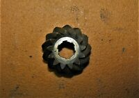 GI1K20536 Johnson Evinrude Pinion Gear PN 0317796  Fits 70-140 HP 1973-1977