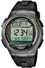 Casio Watch W-734-1A Men's Women's Unisex Classic Sport Digital Wrist Watch