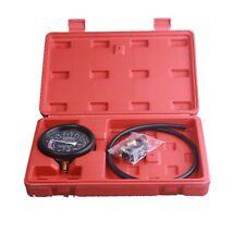 TU-1 CAR AUTO Vacuum&Fuel Pump Pressure Tester Gauge Test Carburettor Valve Tool