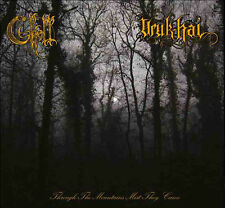 Skoll  / Uruk-Hai – Through The Mountains Mist They Came CD In the Mist I saw!